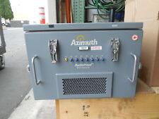 Azimuth Radio Proof Large Single Shielded Enclosure RPE-401L USB8 w/ warranty.