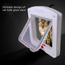 2-Way Pet Door Dog and Cat Flap Small Medium Large I7F3 Original PetSafe Q2A9