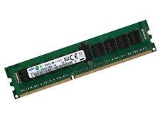 8gb samsung ddr3l ram Mémoire Compatible HP 647651-081 647899-b21 pc3l-12800r ECC
