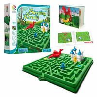 Smart Games Sleeping Beauty Logic Educational Travel Game Toy Kids Brain STEM