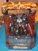 MCFARLANE SPECIAL EDITION MANGA SPAWN FISHTANK SET