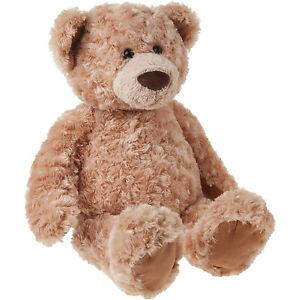 GUND Maxie Classic Teddy Bear 24 Inch Rose Swirl Fur Plush Stuffed Animal Toy