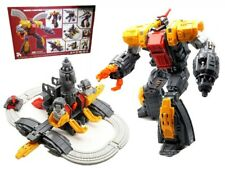 NEW TRANSFORMERS OMEGA SUPREME AUTOBOT G1 IDW ROBOT ACTION FIGURES KO TOY
