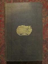 APPOMATTOX PAROLEES OF LEE'S ARMY OF NORTHERN VIRGINIA - 1887 FIRST EDITION