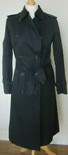 Ladies Classic Burberrys of London Trench Coat