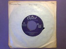 "Stan Kenton & His Orchestra - Lover Man (Oh, Where Can You Be?) [7""] j/b CL14287"