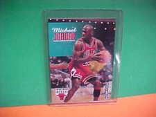 1992-93 SKYBOX MICHAEL JORDAN CHICAGO BULLS BASKETBALL CARD #31 mint