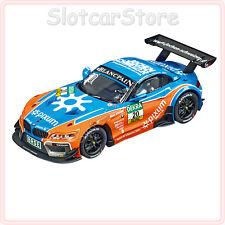 "Carrera Digital 132 30744 BMW Z4 GT3 ""Schubert Motorsport No.20"" 2014 1:32 Auto"