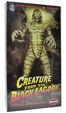 Moebius The Creature From The Black Lagoon figure diorama model kit 1/8
