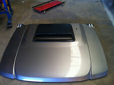 Bonnet Scoop can make to suit to suit any bonnet