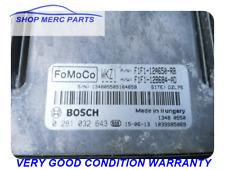 ECU FORD FOCUS MK3  F1F1-12A650-RB 0281032643  <LEGAL>TESTED>