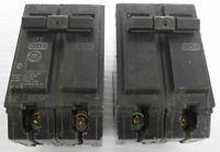 Eaton QBHW2050H Circuit Breaker 2P 60A 240VAC