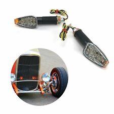 LED Turn Signal Kit (Pair) Keep It Clean TURNSIG1 muscle street truck rat custom