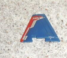 Transformers Dotm THUNDERCRACKER Right Rear Tail Fin