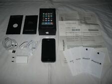 Apple iPhone 3GS 32GB Schwarz UNLOCKED, Garantie