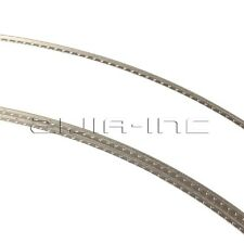 8 Feet Guitar Fret Wire Fingerboard Frets 2.2mm Width for Acoustic Guitar