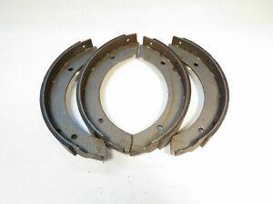 Brake Shoe Set Front Geon Brand Fits Datsun PL310 311 & 312  BS156