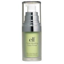 E.l.f Cosmetics Mineral Infused Face Primer Makeup ELF 4 Shades E63 Adjusting Green