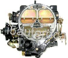 MARINE CARBURETOR 4 BBL QUADRAJET FOR OMC V8 ELECTRIC CHOKE REPLACES 7028280