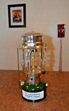"""THE PORTABLE HC 500 CK"" / AMISH MADE - 1,000 CP Pressure Lantern NEW/RARE!"