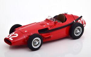 Maserati 250F Fangio Winner GP Monaco 1957 1:18 (CMR180)