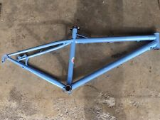 Genesis Alpitude Steel Mountain Bike Frame reynolds 853