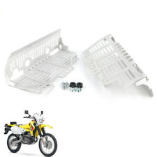 For Suzuki DRZ400 DRZ400E DRZ400S DRZ400SM Radiator Grille Protector Guard Cover