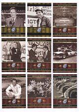2010 Press Pass NASCAR Hall of Fame Holofoil #34 Kurt Busch-Chase bv$ 10! #13/50!