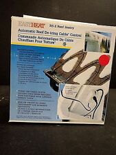Easy Heat RS-2 Automatic Roof De-Icing Cable Control  NEW in box