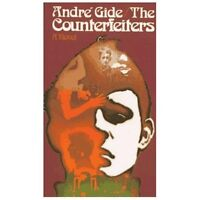 The Counterfeiters: A Novel by Gide, Andre