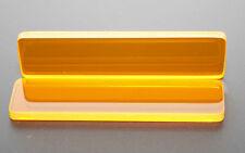 530nm filtro de vidrio para el tratamiento de la Elipse IPL Belleza Máquinas (IPL 530 el)