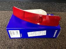 GENUINE VOLVO XC90 LEFT REAR RED REFLECTOR IN BUMPER 8693011 2003 - 2006