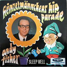 Single / ANDY FISHER / 1967 / RARITÄT /