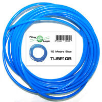 "10 Metres 1/4"" 6.4mm OD LDPE tubing pipe for RO Systems & fridge water filters"