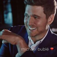 MICHAEL BUBLE Love (2018) 11-track vinyl LP album NEW/SEALED ❤