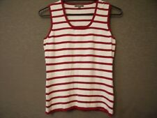 KATIES stretch knit tank top size Small