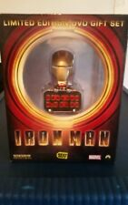 Ironman Limited Edition DVD Gift Set (2008, 2-Disc Set, Special Collector's)