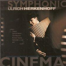 Symphonic Cinema / Ulrich Herkenhoff