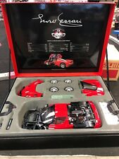 Tamiya Collector's Club Special Limited No 62/200 Enzo Ferrari 1/12 Hand Signed