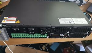 Huawei Etp 4890 Power System  Pristine condition