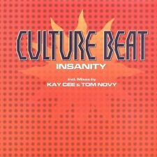 "Culture Beat Insanity (2001) [2 12"" Set]"