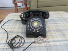 b1-6 bell western electric 500CD     not tested,  begie ,1956