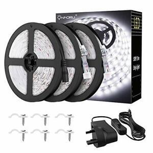 Waterproof LED Strip Lights (15M)