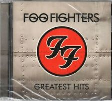 Foo Fighters - Greatest Hits - CD - Neu / OVP