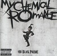 MY CHEMICAL ROMANCE : THE BLACK PARADE / CD - TOP-ZUSTAND