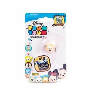 Tsum Tsum Disney Series 2 Mini Figures 2 pack (1 Random pack supplied)