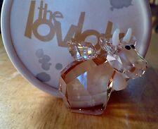 Swarovski Crystal, LE 2012 ANGEL MO Limited Edition RETIRED