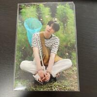 BTS 2021 SEASON'S GREETINGS Official Photo card Photocard SUGA