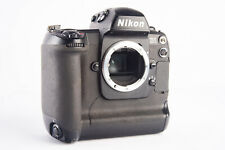 Nikon D1 2.7MP Digital SLR Camera Body w Battery As Is for Parts or Repair V15