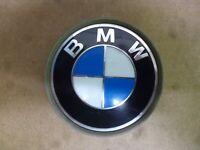 BMW Center Cap  6768640  36-13